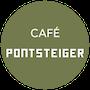 Cafe Pontsteiger