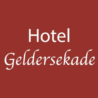Hotel Geldersekade