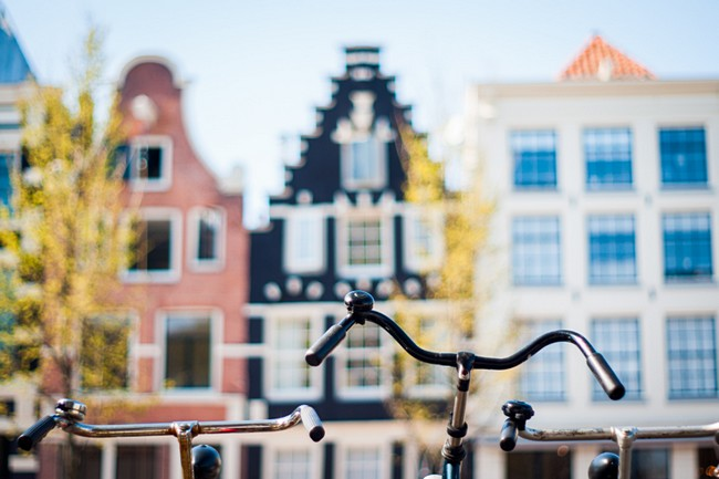 Top 3 Bicycle routes